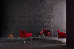 Asa Lounge Chairs
